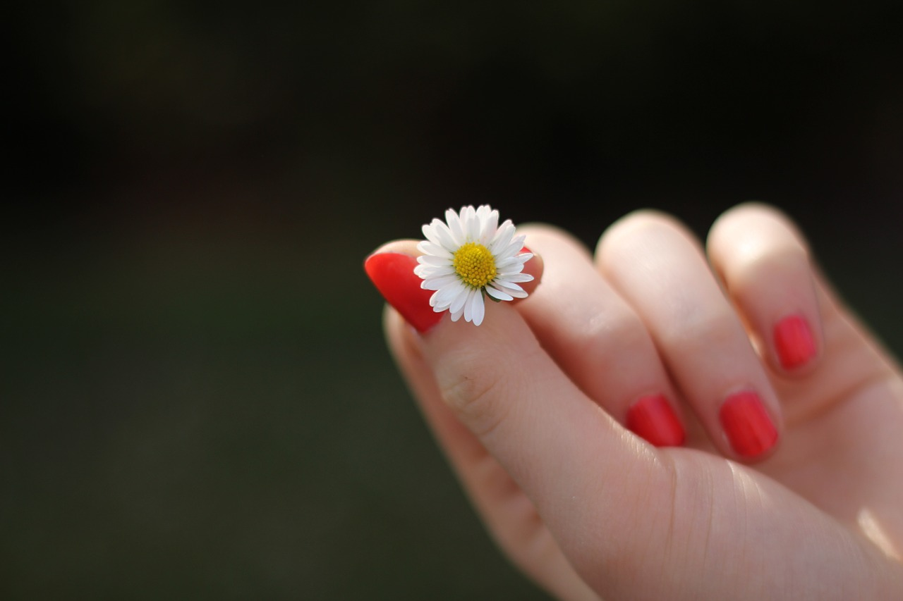 natuurlijke handverzorging