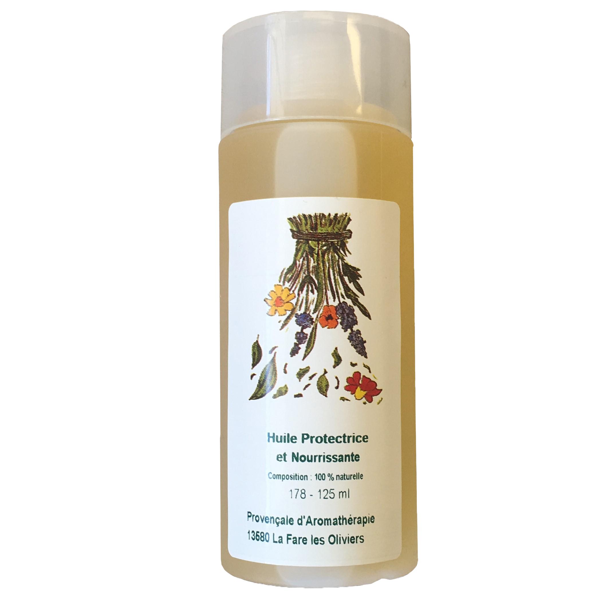 Natuurlijke haarverzorging SPA aromatherapie Nuenen