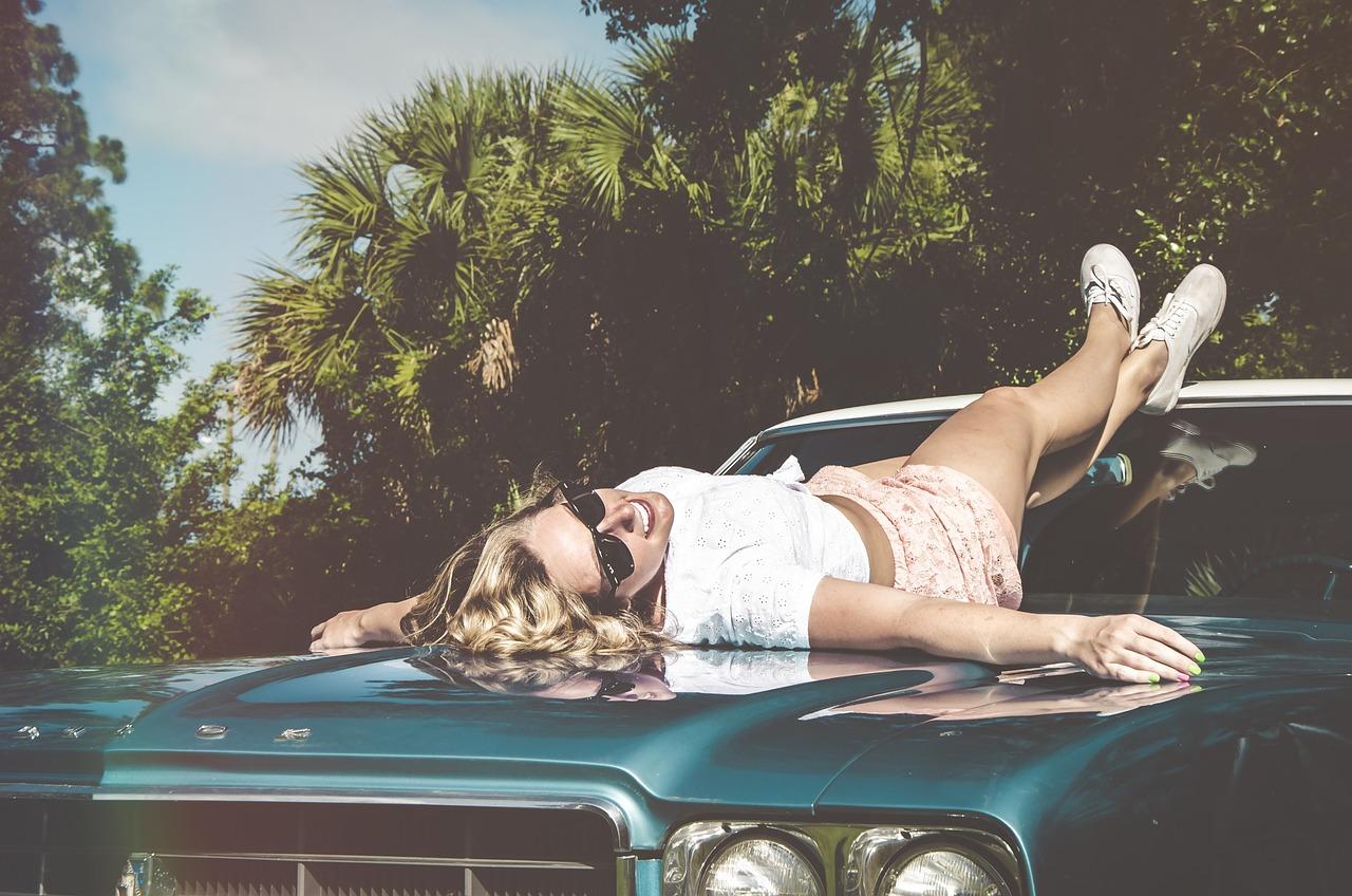De 5 meest vergeten plekken om in te smeren met natuurlijke zonnebrand