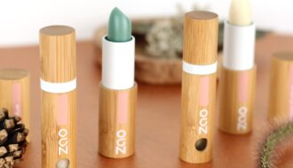 Natuurlijke lipverzorging zao essence of nature nuenen