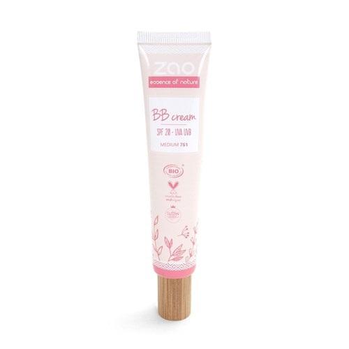 Zao essence of nature beauty4people nuenen BB cream