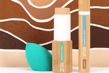 Zao Eco-Box in de salon