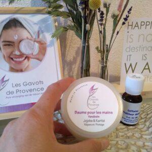 Les Gavots de Provence Beauty4People Nuenen