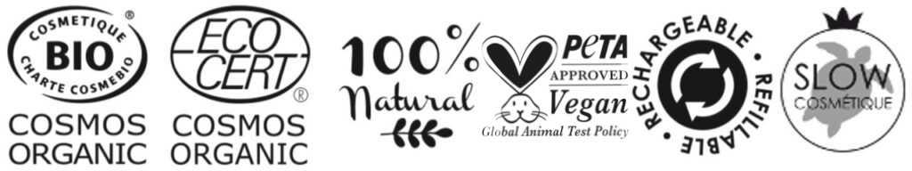 Zes certificeringen Zao essence of nature nuenen