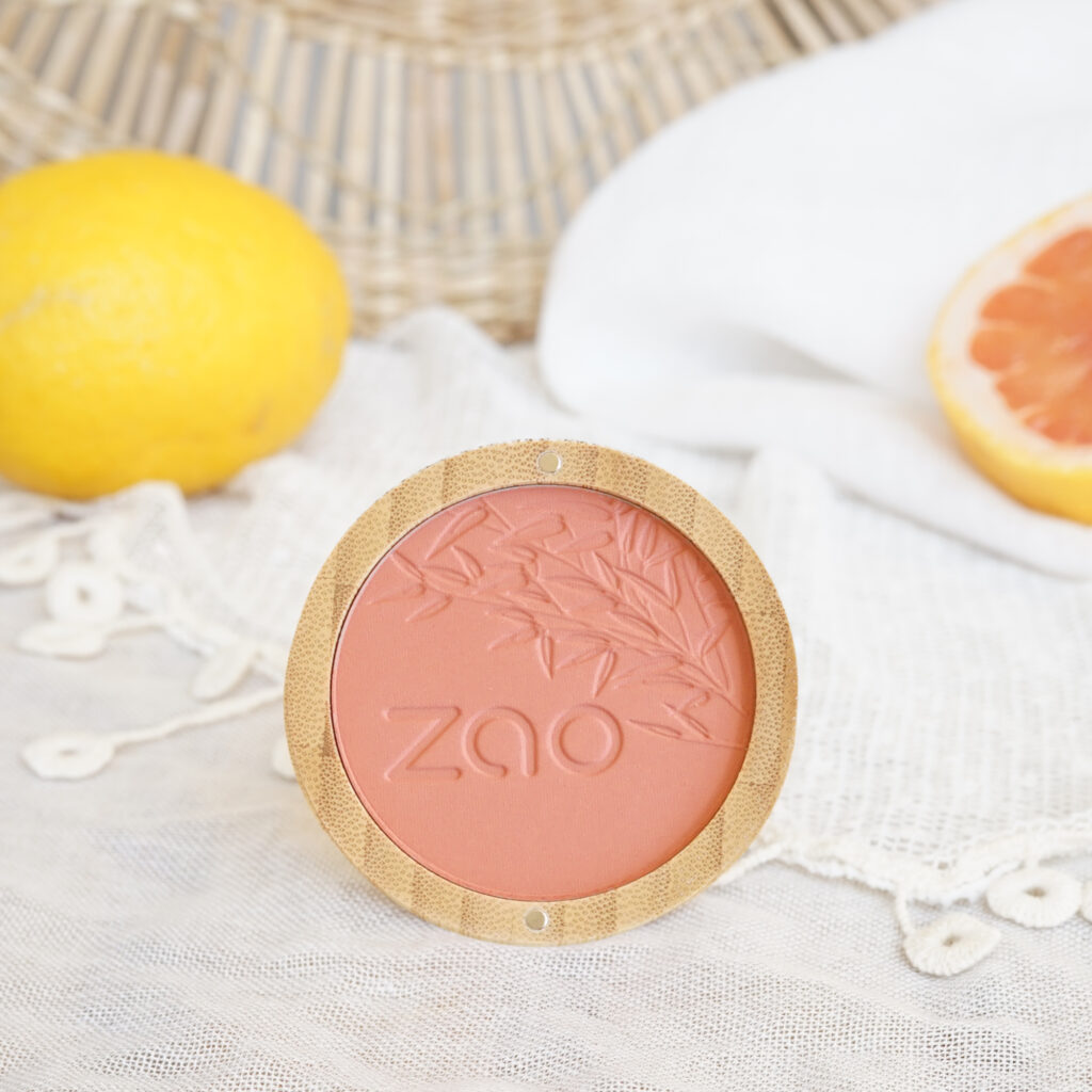 Zao essence of nature Beauty4People Nuenen Summer Collection 2021