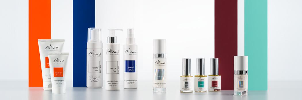 Altearah face care bio emotive cosmetics schoonheidssalon beauty4people nuenen
