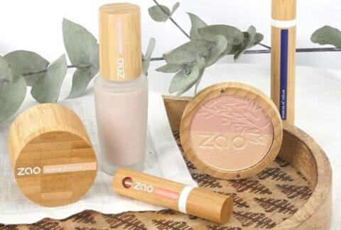 Zao Essence of Nature Natuurlijke Make Up Consult