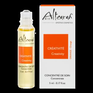 Altearah Concentrate Orange Creativity 701504 schoonheidssalon beauty4people