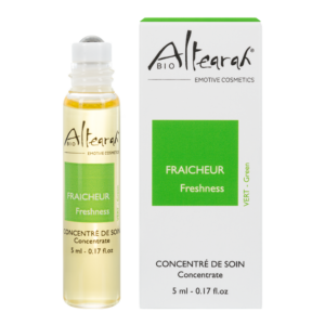 Altearah Concentrate Green Freshness 701506 schoonheidssalon beauty4people nuenen