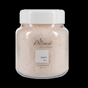 Altearah Bath Salt White Pure702503 beauty4people nuenen