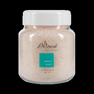 Altearah Bath Salt Turqoise Serenity702505 beauty4people nuenen
