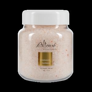 Altearah Bath Salt Gold Confidence 702509 beauty4people nuenen